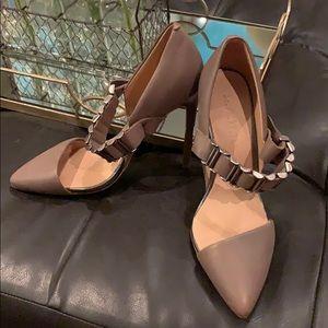 L.A.M.B by Gwen Stefani heels, gorgeous size 7.5